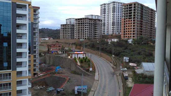 Kasustu Area In Trabzon