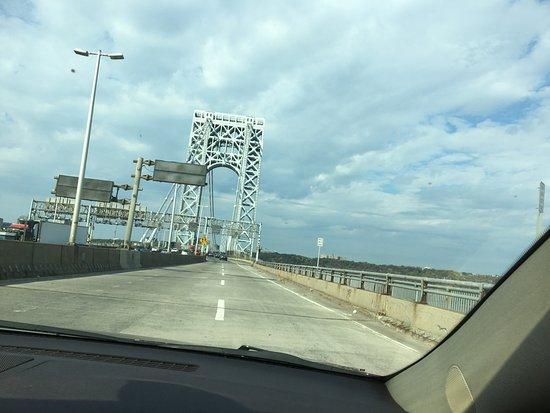 Decker George Washington Bridge Double