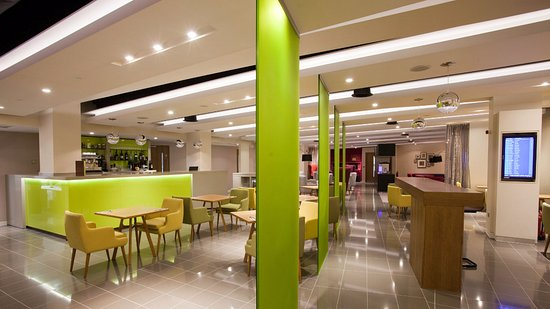 Image result for escape lounge manchester terminal 1