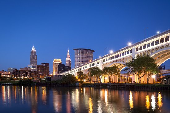 The Ritz-Carlton, Cleveland - UPDATED 2017 Prices & Hotel ...