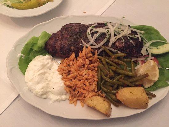 Greek Restaurant Bad Homburg