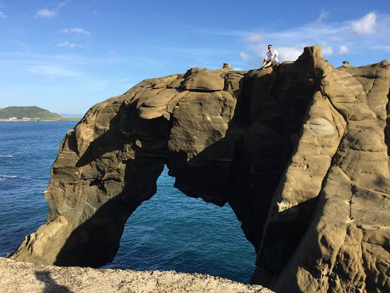 Shenao Elephant Trunk Rock (Ruifang) - Aktuelle 2020 - Lohnt es sich? (Mit fotos)