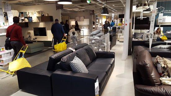 Ikea Catania Updated 2019 Restaurant Reviews Photos