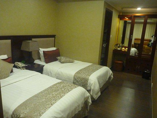萬事發酒店 (澳門) - Macau Masters Hotel - 17則旅客評論及格價