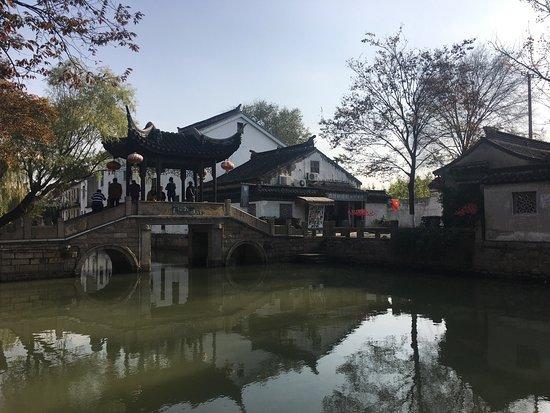 木瀆古鎮 (蘇州市) - 旅遊景點評論 - TripAdvisor