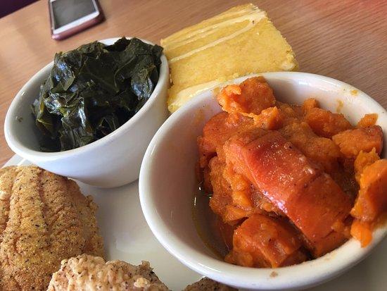 Soul Food Restaurants Phoenix