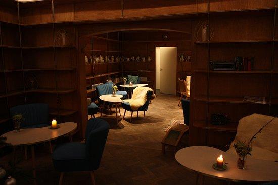 Schoffberger The Upper Floor