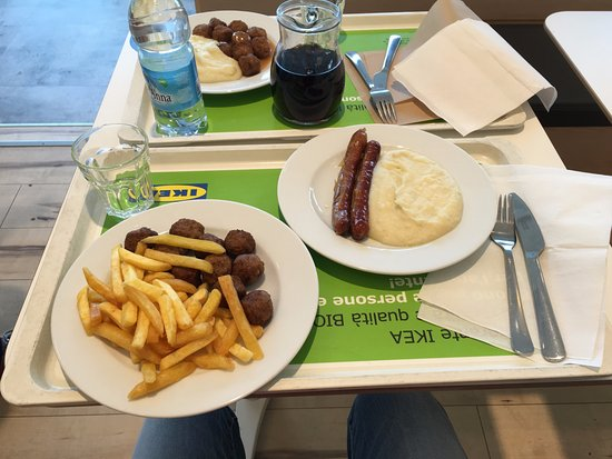 Ikea San Giuliano Milanese Restaurant Reviews Photos