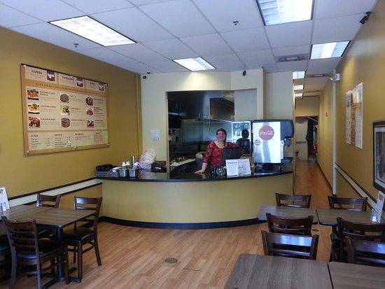 Fast Food Restaurants 33431