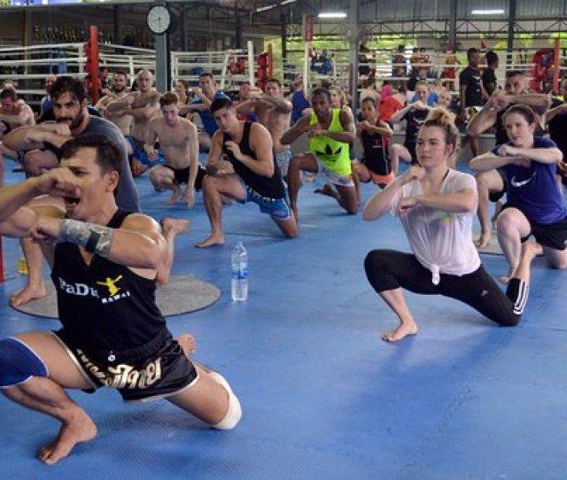 Rawai Muay Thai Khao Lak  All You Need To Know Before You Go With Photos Tripadvisor