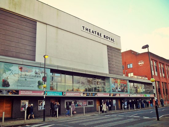 Norwich Theatre Royal (England): Top Tips Before You Go ...