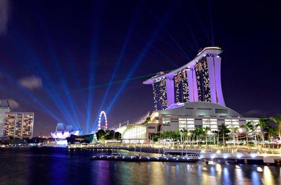 DIE TOP 10 Sehenswürdigkeiten in Singapur 2018 (mit fotos ...