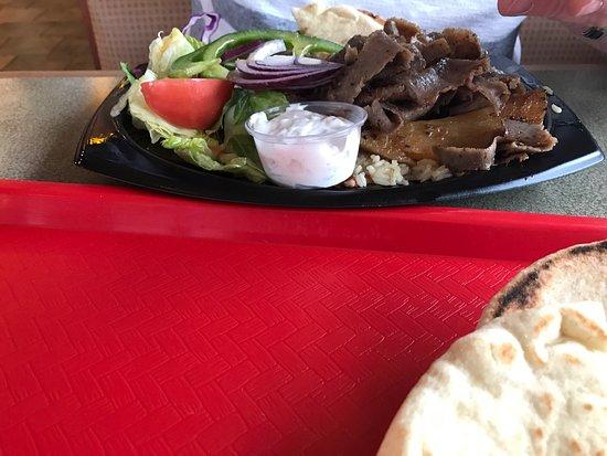 Fast Food Restaurants Gluten Free Options