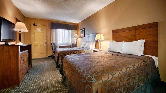 Best Western Santee Lodge UPDATED 2017 Hotel Reviews