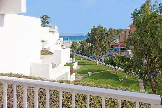 Garden View Apartment Picture Of Iberostar Ciudad Blanca