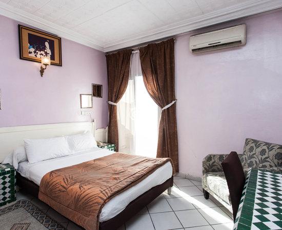 majestic hotel casablanca maroc