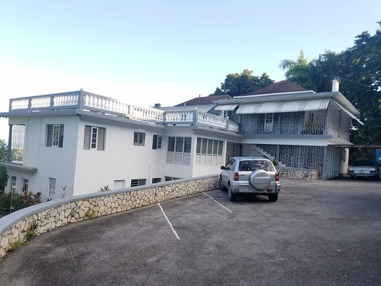 Palm View Guest House & Conference Center - UPDATED 2018 ...