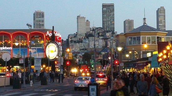 Best San Francisco Restaurants Fishermans Wharf