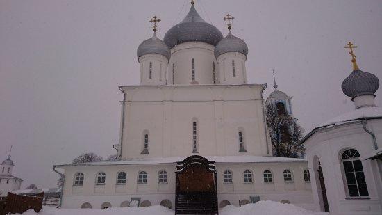 Никитский монастырь, Переславль-Залесский - Tripadvisor
