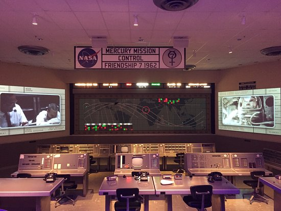 U.S. Astronaut Hall of Fame (Titusville) - All You Need to ...