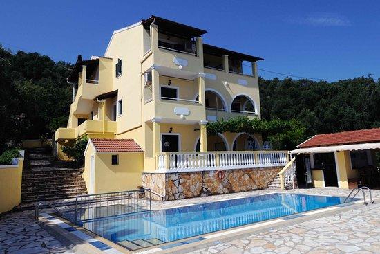 Apollon Apartments Updated 2019 Prices Villa Reviews And Photos Kassiopi Corfu Tripadvisor
