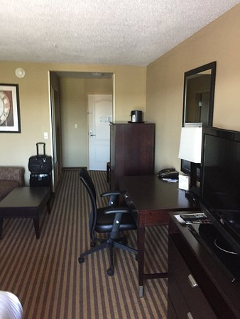 Holiday Inn Express Atmore   Picture of Holiday Inn Express Atmore     Holiday Inn Express Atmore