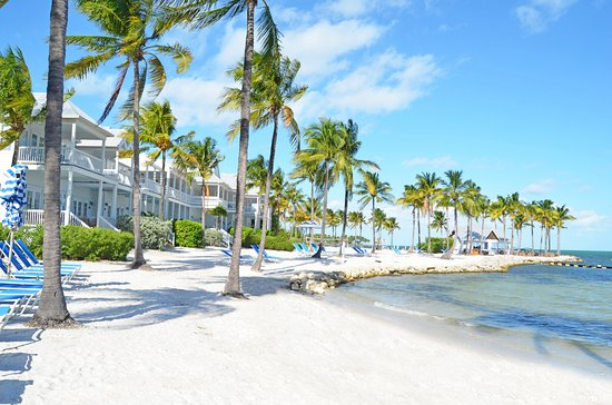 Hyatt Beach House Key West