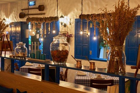 Greek Restaurant 64 And Scott Road
