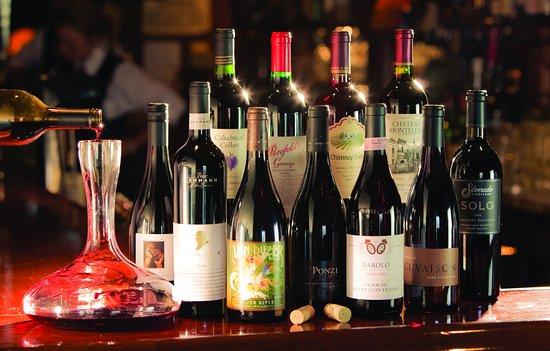 Table Wines List Brokeasshome Com