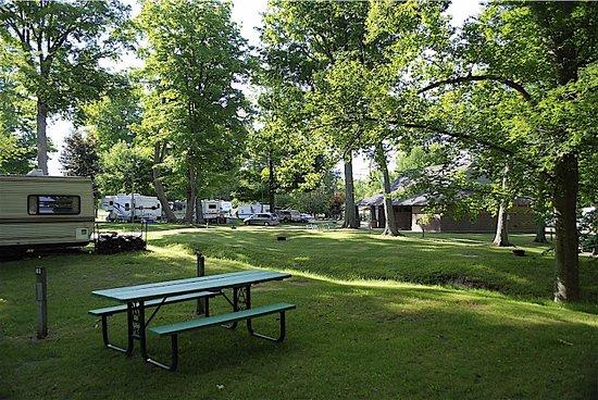 John Gurney Park Campground UPDATED 2017 Reviews Hart