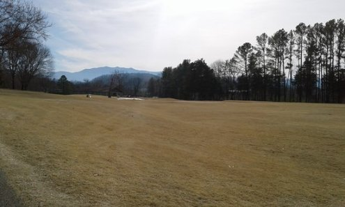 Gatlinburg Golf Course February 2017   Picture of Gatlinburg Golf     Gatlinburg Golf Course February 2017