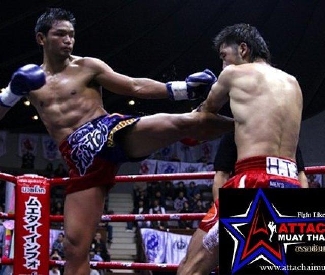 Attachai Muay Thai Gym Bangkok  All You Need To Know Before You Go With Photos Tripadvisor