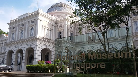 National Museum of Singapore - 2020 All You Need to Know ... on National Museum Of Singapore  id=84785