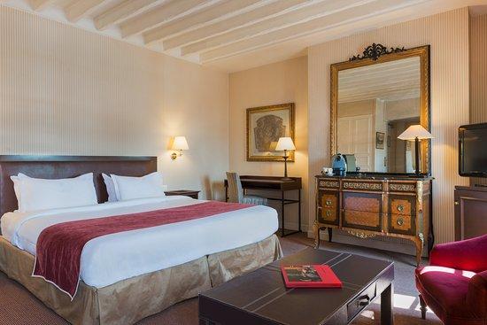 Mercure Paris Montparnasse Raspail Hotel Voir Les Tarifs