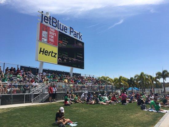 photo2.jpg - Picture of JetBlue Park, Fort Myers - TripAdvisor