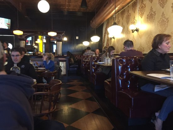 Downtown Restaurants Grand Rapids