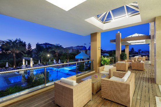 LTI XANTHE RESORT & SPA (Side, Turkey) - Hotel Reviews ...