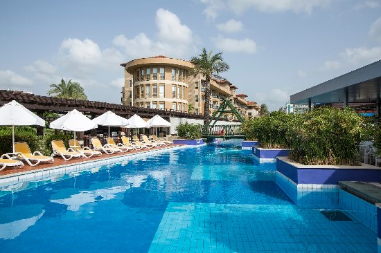 LTI XANTHE RESORT & SPA - Updated 2020 Prices, Hotel ...