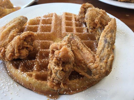 Waffle House Flat Shoals Rd