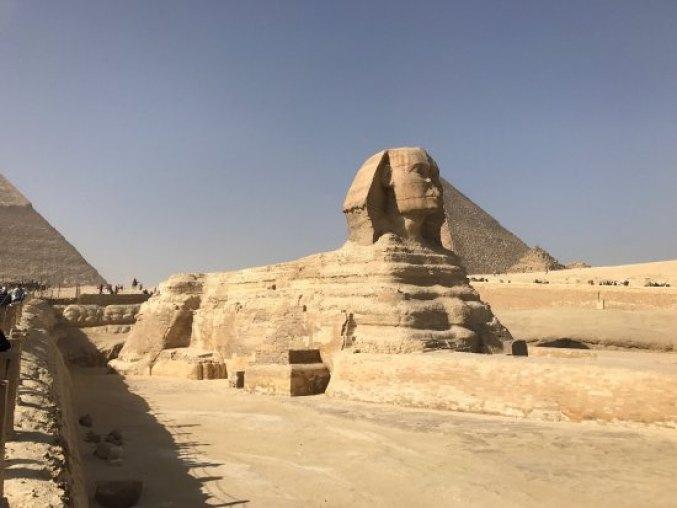 「Sphinx」の画像検索結果
