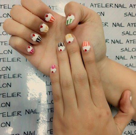 Nail Atelier Salon