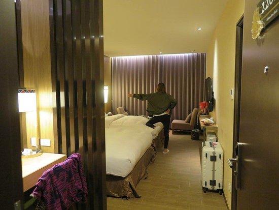 阿里山閣大飯店 (嘉義縣) - 56 則旅客評論和比價