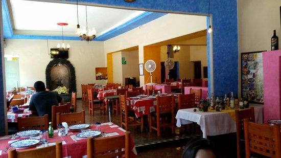 Lo stile barocco ha fondamenti negli ultimi anni del xvi secolo, ma nasce a roma intorno al terzo decennio del seicento. La Casa De Pepe Puebla Menu Prices Restaurant Reviews Tripadvisor