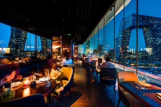 F BISTRONOME - FB, Pequim - Comentários de restaurantes - Tripadvisor