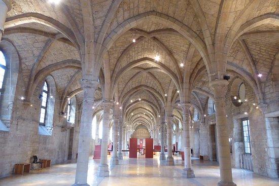 Musée Archeologique (Dijon) - 2020 Qué saber antes de ir - Lo más ...