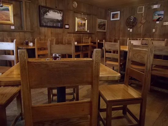 Michaels Kitchen Cafe Bakery Taos