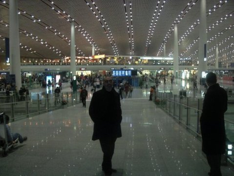 Beijing Airport   Picture of Beijing Tours   Airport Transfer     Beijing Tours   Airport Transfer  Beijing Airport