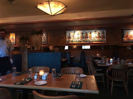 Good Steakhouse Near My Location