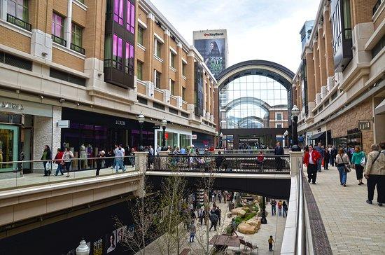 Shopping Downtown Picture Of Salt Lake City Utah