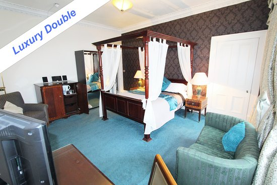 Valentine City Centre Guest House UPDATED 2017